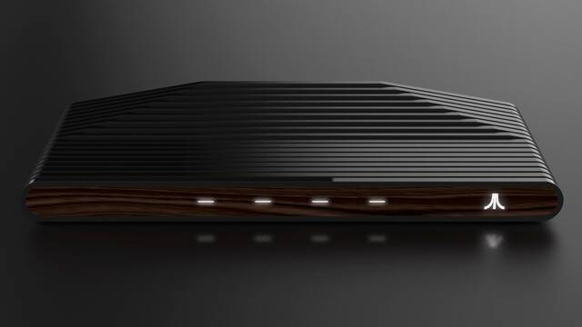 Ataribox no aspira a los juegos triple A y espera tener más éxito que las Steam Machine