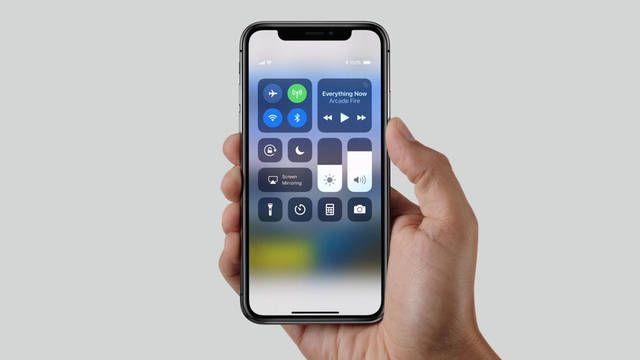 iPhone X puede tener problemas de disponibilidad hasta el 2018