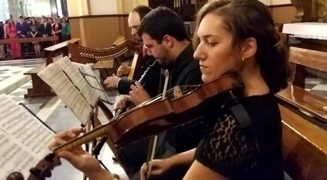Juego de Tronos pone la banda sonora a esta boda