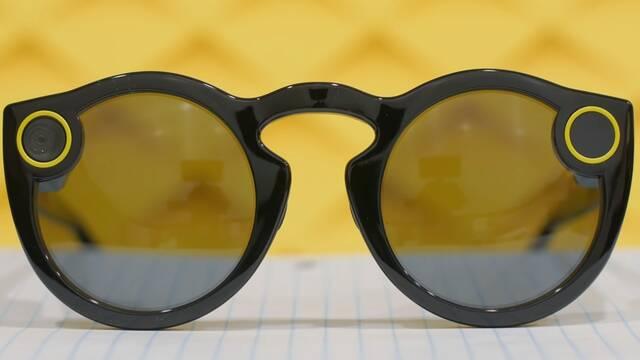 Las gafas Spectacles de Snapchat fracasan estrepitosamente