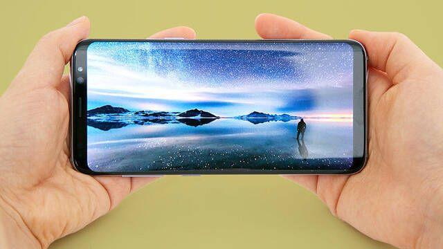 Rumor: El lector de huellas del Samsung Galaxy S9 estará en la parte frontal