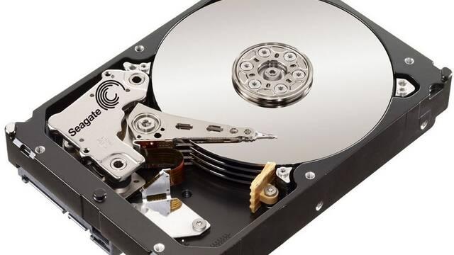 Seagate quiere lanzar su disco duro de 20TB en 2020.