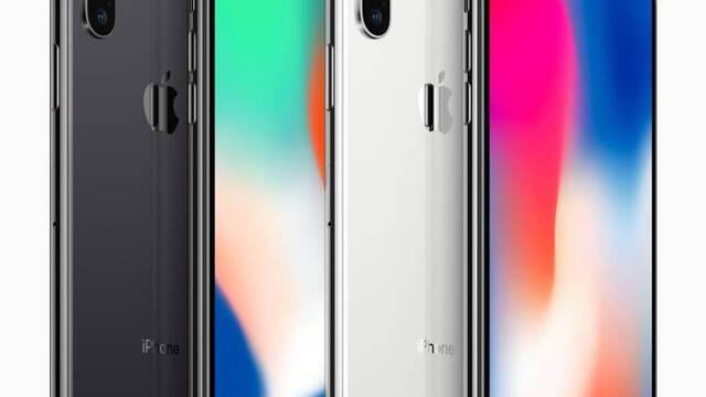 Reparar la pantalla del iPhone X costará más de 300 euros