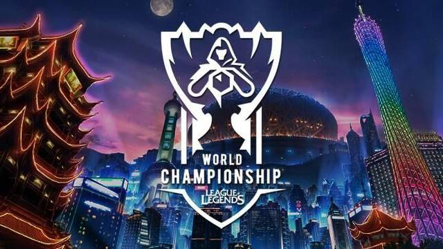 En directo: Fase de grupos de los Worlds 2017 de League of Legends