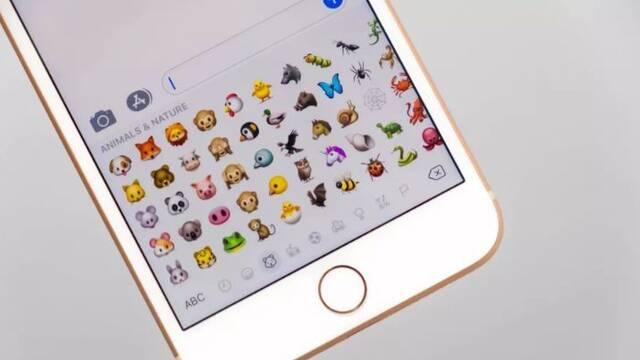 Apple desvela los nuevos emoji que llegarán con iOS 11.1