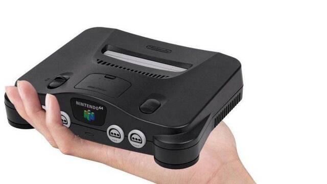 N64 Mini, la preferida de los jugadores para 2018