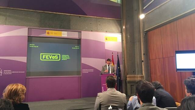 La Federación Española de Videojuegos y eSports comenzará su actividad en febrero