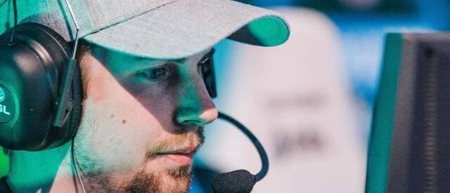 El entrenador de Fnatic sustituirá como jugador a Dennis durante la ELEAGUE