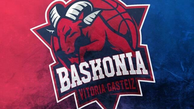 ThunderX3 Baskonia presenta a sus nuevos entrenador y ADC