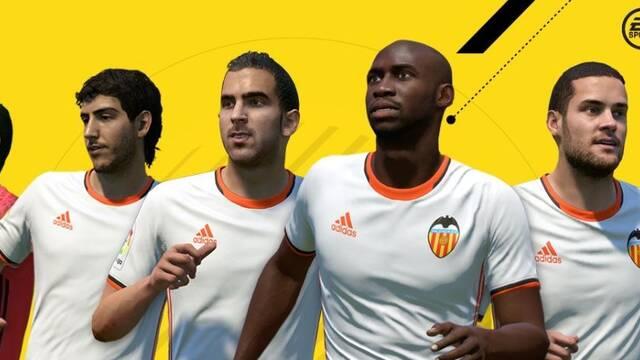 El Valencia C.F. eSports busca jugadores para su equipo de FIFA 17