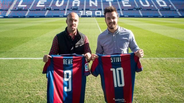 El Levante UD entra en los eSports a través de FIFA 17