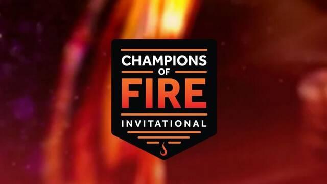 Amazon organiza el Champions of Fire Invitational, su nuevo torneo de eSports
