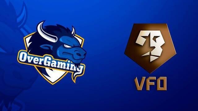 OverGaming confirma su entrada en la liga VFO de FIFA 17