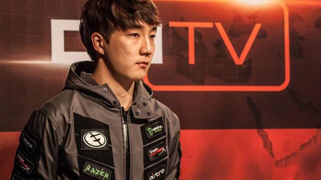 Jaedong, el legendario jugador de StarCraft, se retira