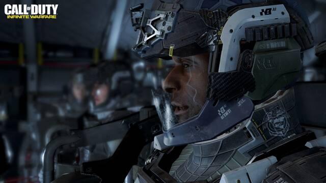 Optic Gaming consigue 280 000 dólares en un stream solidario de Call of Duty Infinite Warfare