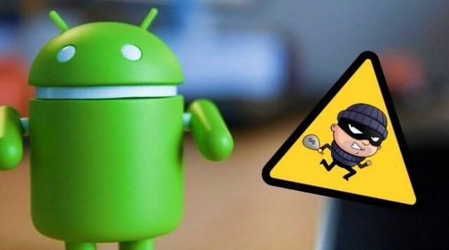 El malware BankBot se cuela por tercera vez en la Play Store de Google