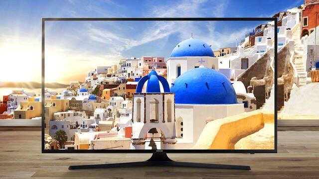 Según Samsung, el 75% de los televisores que se vendan en España en 2018 serán 4K