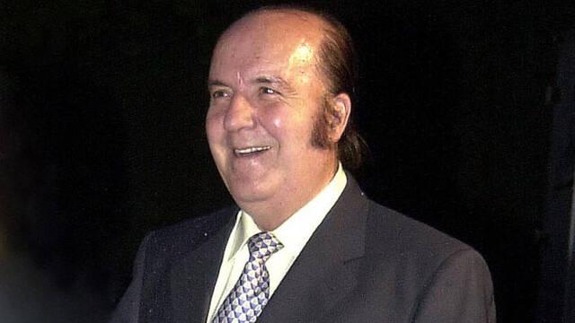 Fallece Chiquito de la Calzada a los 85 años