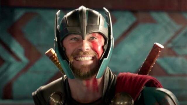 Thor: Ragnarok recauda 650 millones de dólares en menos de 3 semanas