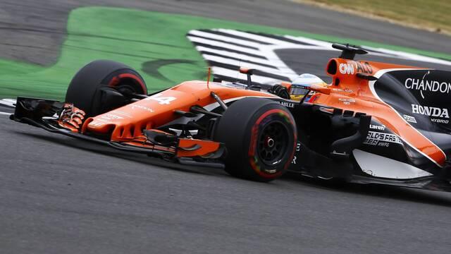 McLaren ficha al primer jefe de deportes electrónicos de la historia de un equipo de la F1