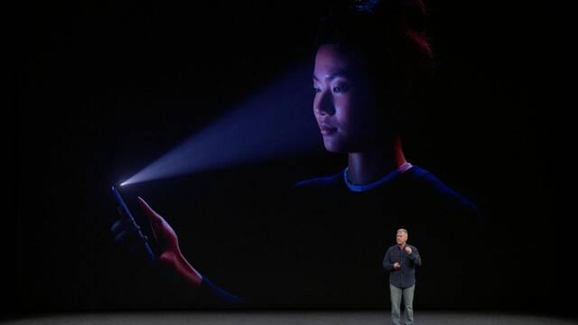 Consiguen engañar al sistema Face ID del iPhone X