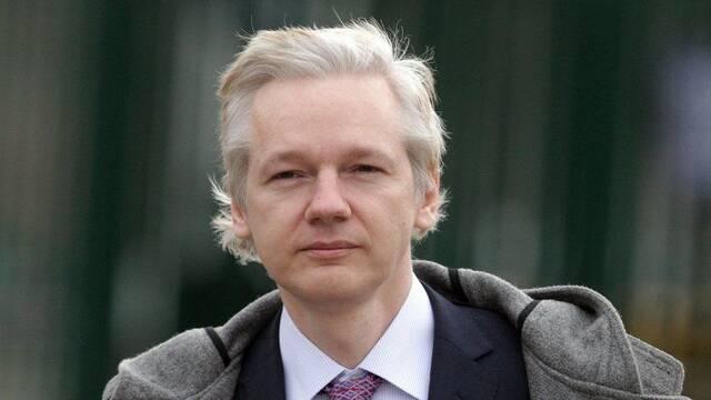 Donald Trump Jr. y WikiLeaks intercambiaron mensajes durante la campaña de elecciones