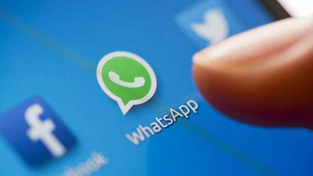 Así puedes mandar fotos por Whatsapp sin que pierdan calidad