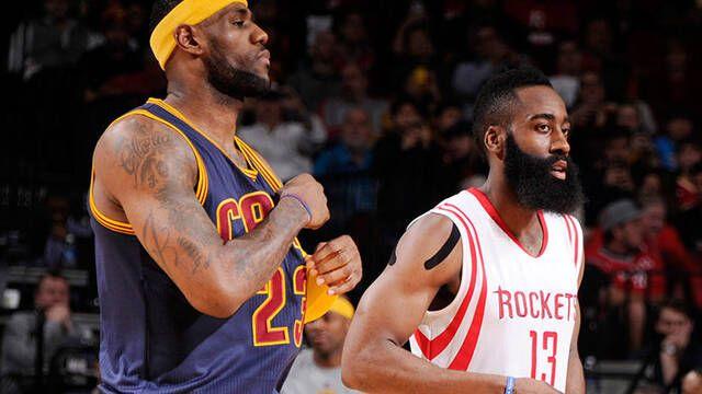 Los Cavaliers y los Rockets ya han elegido los nombres de sus equipos de LOL para la LCS NA