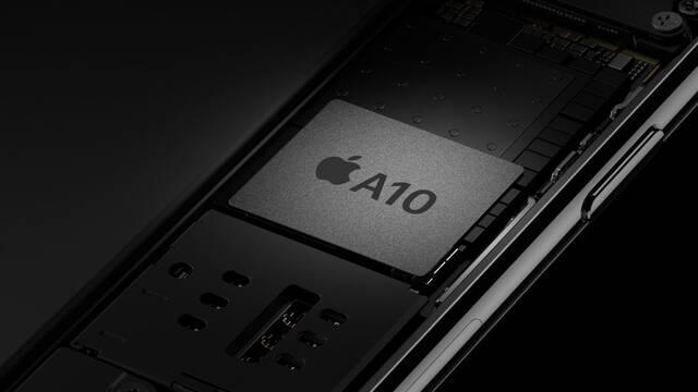 El próximo iMAC utilizará un chip de iPhone para el control de voz