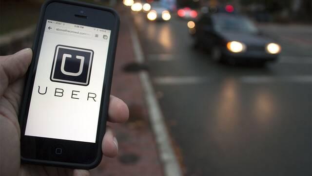 Los hackers atacaron Uber el año pasado llevándose datos de 57 millones de usuarios