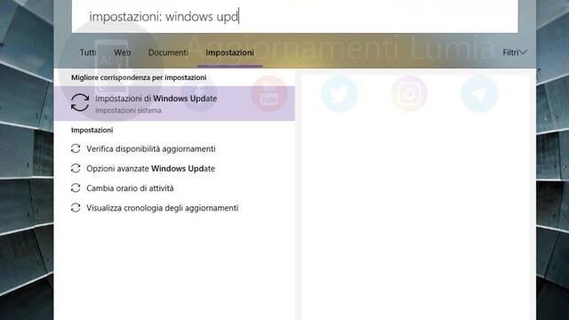 Microsoft quiere que el buscador de Windows 10 se parezca al de los ordenadores de Apple