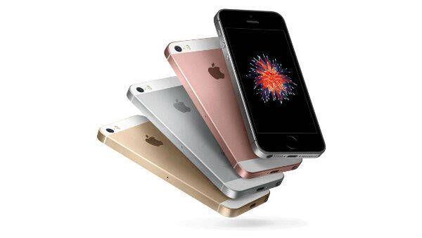 """Apple prepara el lanzamiento del iPhone SE2, las 4"""" volverán en 2018"""