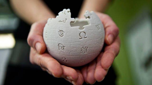 Crean una versión de Wikipedia para la Dark Web a través de Tor