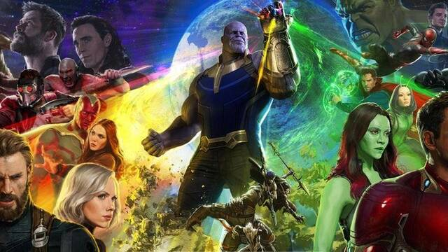 Marvel tiene planeadas al menos 20 películas más tras Los Vengadores 4