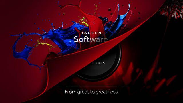 AMD presenta su nuevo software: Radeon Software Adrenalin Edition