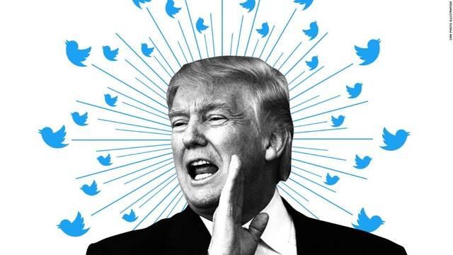 El ex de Twitter que desactivó la cuenta de Trump explica lo que sucedió realmente