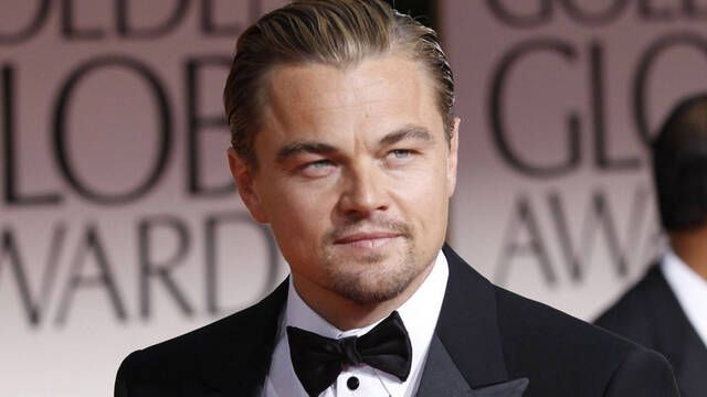 Tarantino podría contar con DiCaprio para la película sobre Charles Manson