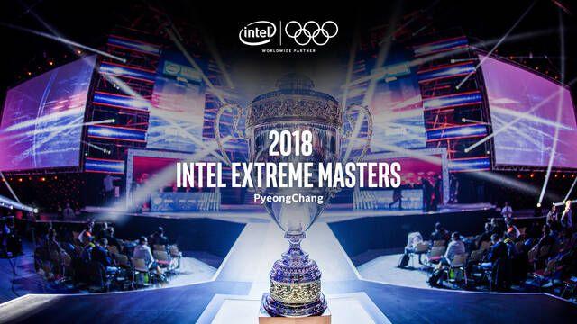 Intel llevará los esports a los Juegos Olímpicos de Invierno de PyeongChang
