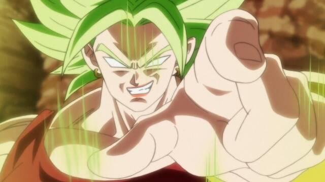 Dragon Ball Super Episodio 115: Lo que nos espera