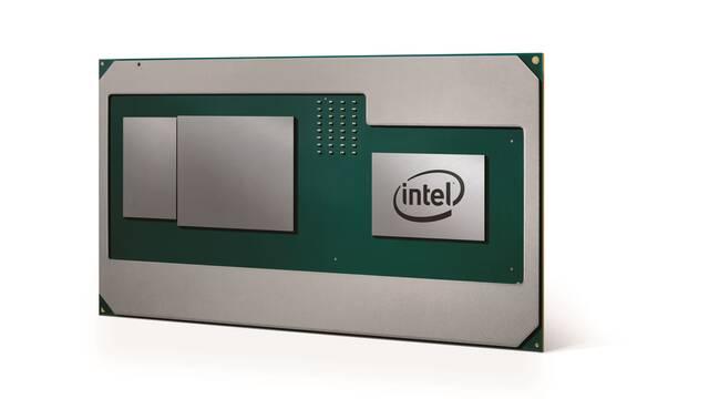 El nuevo procesador de Intel y AMD ya tiene sus primeros benchmarks