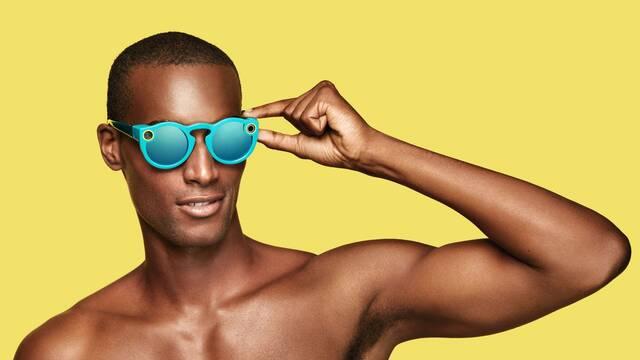 Snap perdió 40 millones de dólares por las gafas Spectacles