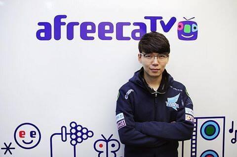 Afreeca Freecs hace oficial el retorno de MaRin a la LCK