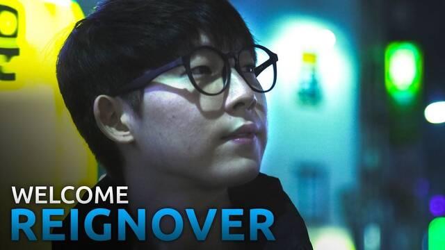 Team Liquid anuncia de forma oficial el fichaje de Reignover