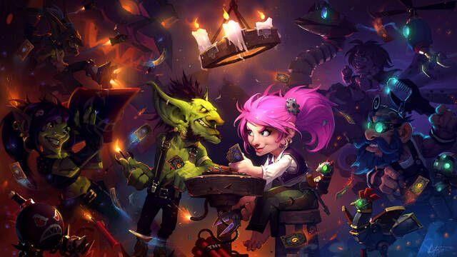 League of Legends, Hearthstone y CS:GO entre los más jugados de PC en noviembre