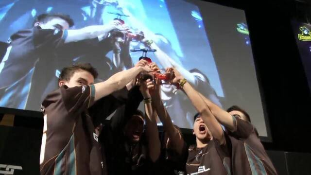 Team Heretics  es el campeón de la Final Cup 11 de Call of Duty en Gamergy Orange Edition