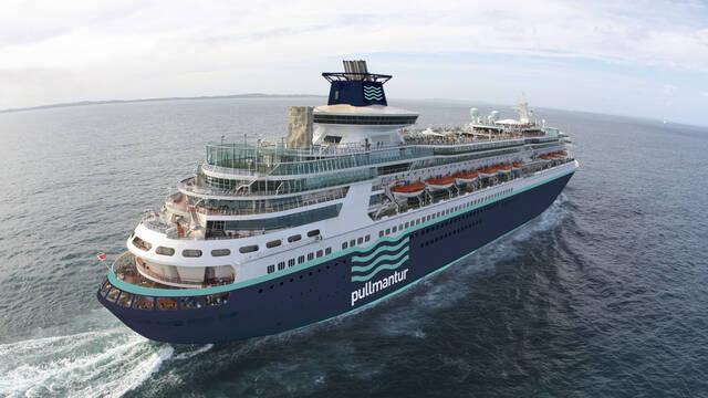 Las finales de la Temporada 7 de la Liga PlayStation se celebrarán a bordo de un crucero Pullmantur