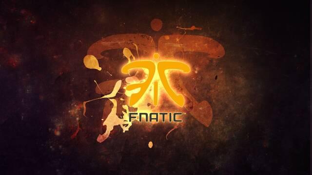 Fnatic presenta su nuevo equipo de League of Legends