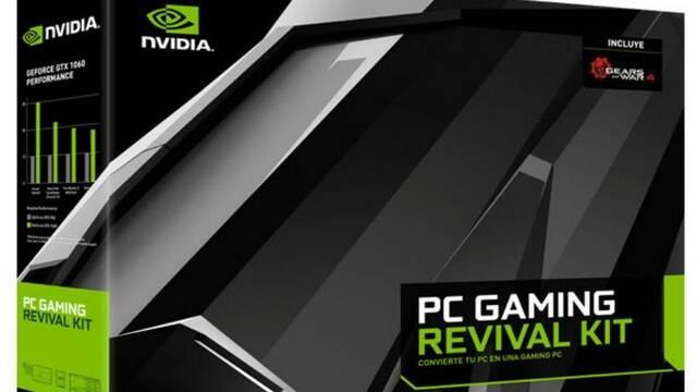 NVIDIA Revival Kit, el paquete de NVIDIA para resucitar nuestro viejo ordenador