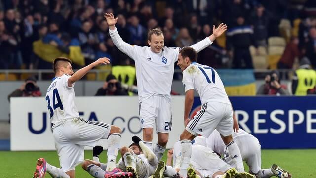 El Dynamo de Kiev entra en los eSports a través de FIFA 17