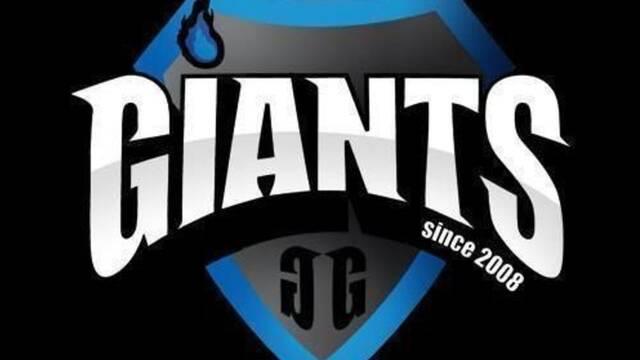 Upset rompe su acuerdo con Giants y abandona el club